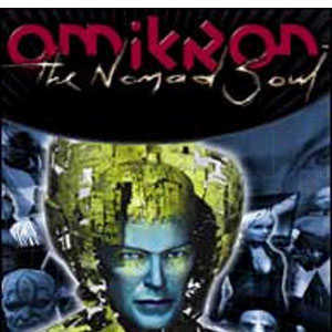 omikron the nomad soul find more on ebay omikron the