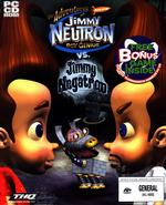 jimmy neutron vs jimmy negatron pc download